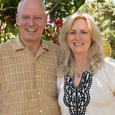 Catherine And Tim User Profile