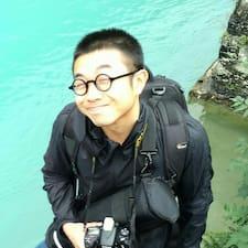 Profil korisnika Zhengyu