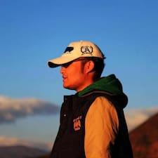 Alvin宽 User Profile