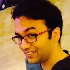 Профиль пользователя Vikram