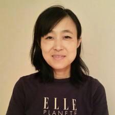 Profil korisnika Nobuko
