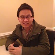 Changok User Profile