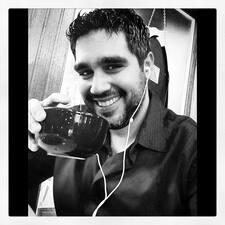 Ibrahim的用戶個人資料