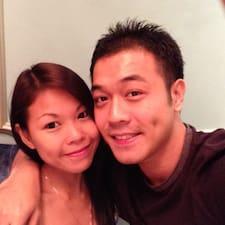 Shan Ming User Profile