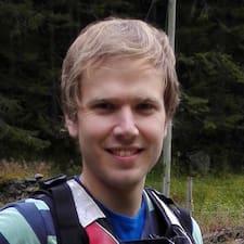 Profil utilisateur de Eirik