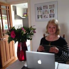 Linda Brugerprofil