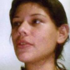 Profil utilisateur de Ana Gardennya