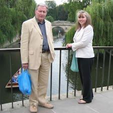 John & Deborah User Profile
