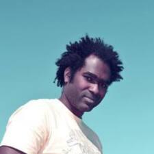 Mwanji User Profile
