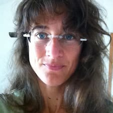 Tanja Brugerprofil