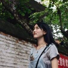 雯菁 - Profil Użytkownika