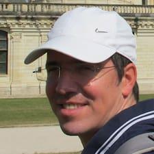 Profil utilisateur de Séverin