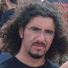 Profil Pengguna Caglar