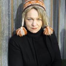 Harriet Brukerprofil