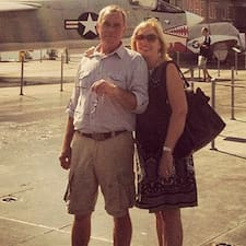 Profil korisnika Paul & Eileen