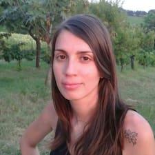 Lorena Brugerprofil