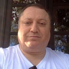 Hareth User Profile