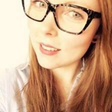 Profil utilisateur de Tine