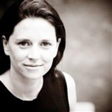Profil korisnika Pauline Amber
