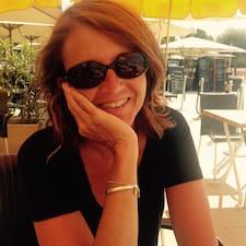 Cecile felhasználói profilja