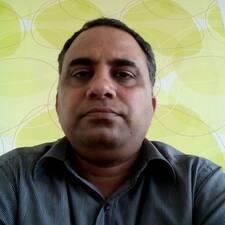Suresh User Profile