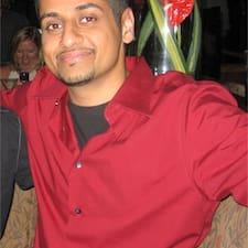 Profil korisnika A.J.