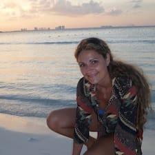 Griselda User Profile