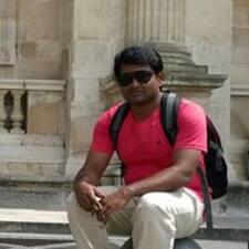 Profil utilisateur de Srinivashan