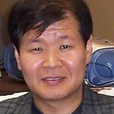 Profil korisnika 윤강