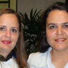 Andreza E User Profile
