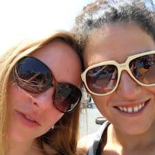 Profilo utente di Claudia & Anna