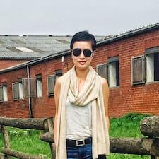 โพรไฟล์ผู้ใช้ Liu