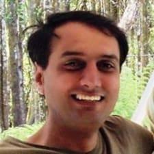 Mohsen User Profile