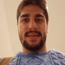Профиль пользователя Darío