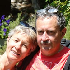 Anne Et Antoine - Uživatelský profil