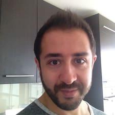 Användarprofil för Ashkan (Ali)