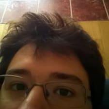 Teodor Luka的用戶個人資料