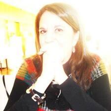 Henkilön MARIA Manuela käyttäjäprofiili