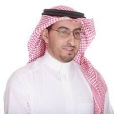 Profil utilisateur de Ziad