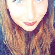 Arna User Profile