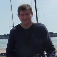 Профиль пользователя Philippe