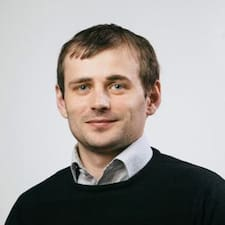 Yaroslav的用戶個人資料