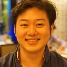Wei Yen (Wayne) User Profile
