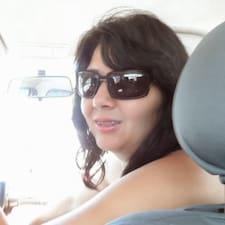 Monicabasto User Profile