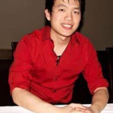 Profil utilisateur de Ching-Hong