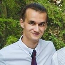 János Kullanıcı Profili