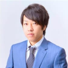 Koki User Profile