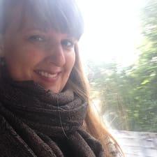 Profil utilisateur de Mette Keller