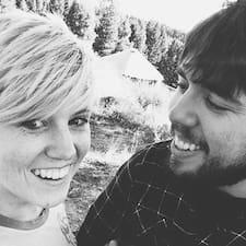Profil korisnika Hannah And Adam