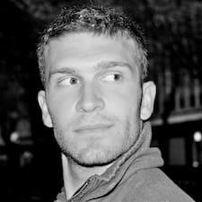 Ezra User Profile